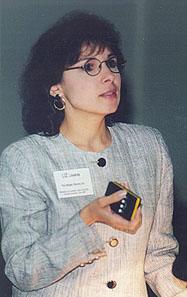 Elizabeth Llorente, The (Bergen) Record