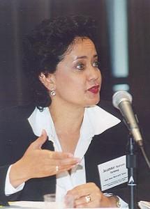 Jeanne Mariani-Belding, San Jose Mercury News